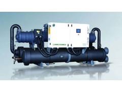 水冷机组系列, 地源热泵机组