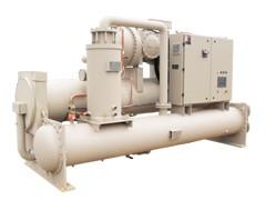 麦克维尔单螺杆式冷水机组