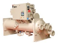 麦克维尔水冷单螺杆式冷水机组