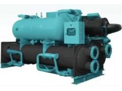美意水冷螺杆式冷水机组