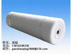 上海无纺棉顶棚过滤棉