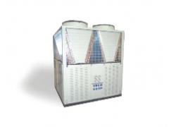 北京风冷热泵机组