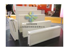 晟森钢制板式散热器