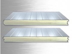 聚氨酯彩钢冷库门板, 聚氨酯冷库板