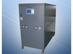 塑料冷水机