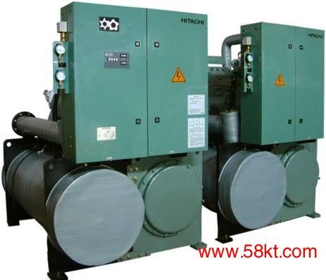 水源热泵机组