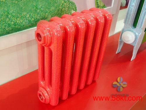 钢管散热器