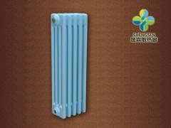 钢制柱式散热器