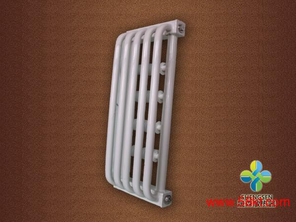 钢管复合散热器