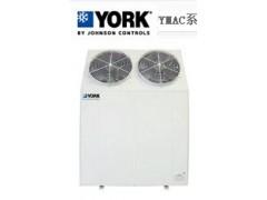 约克分体式风冷冷水机组, YMAC