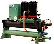 模块式水冷涡旋空调机组