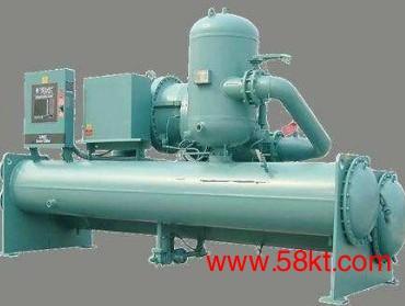 YR螺杆式冷水机组系列