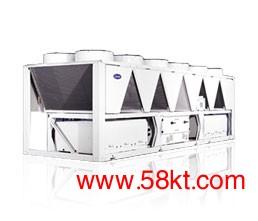 北京开利风冷螺杆式热泵机组