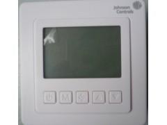 江森风机盘管液晶温控器