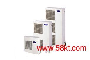 小型涡旋式风冷冷水热泵机组