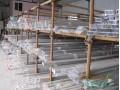 青岛空调风口型材