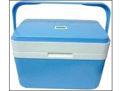 便携式11L疫苗冷藏保温箱