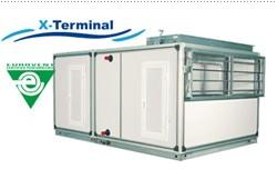 39XT高端组合式空调机组