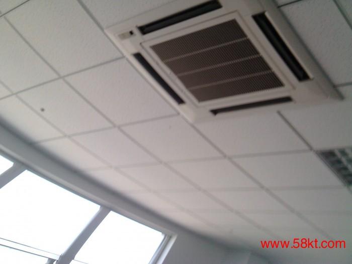 5匹单元机中央空调