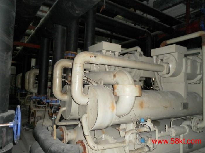 莱富康螺杆式冷水机组