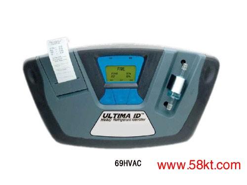 暖通空调制冷剂分析仪
