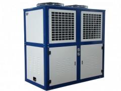 箱式V型风冷冷凝器