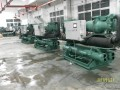 比泽尔螺杆式冷水机组