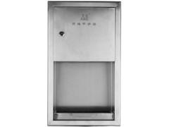 艾克嵌入式不锈钢干手柜系列
