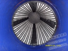 BR06板式换热机组, 杀菌用板式换热器