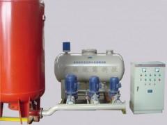 智能型管网串联供水设备
