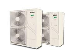家用多联式中央空调机组