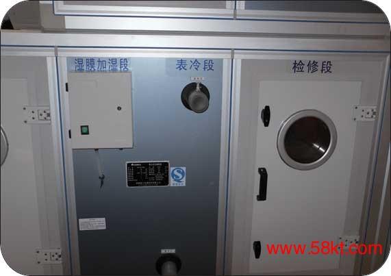南京能量回收机组