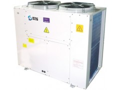 家用高效多功能空气源热泵