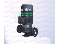 管道式热水泵