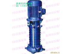 VMP多级离心泵