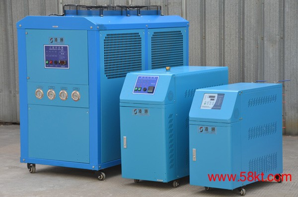 深圳激光冷水机
