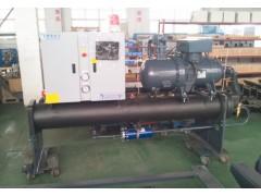 水槽制冷专用螺杆式冷水机