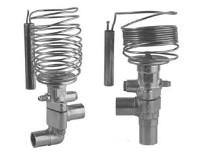 T系列热力膨胀阀