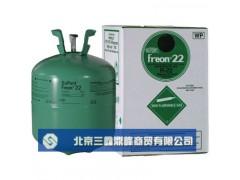 杜邦R22制冷剂, 巨化R22的区别