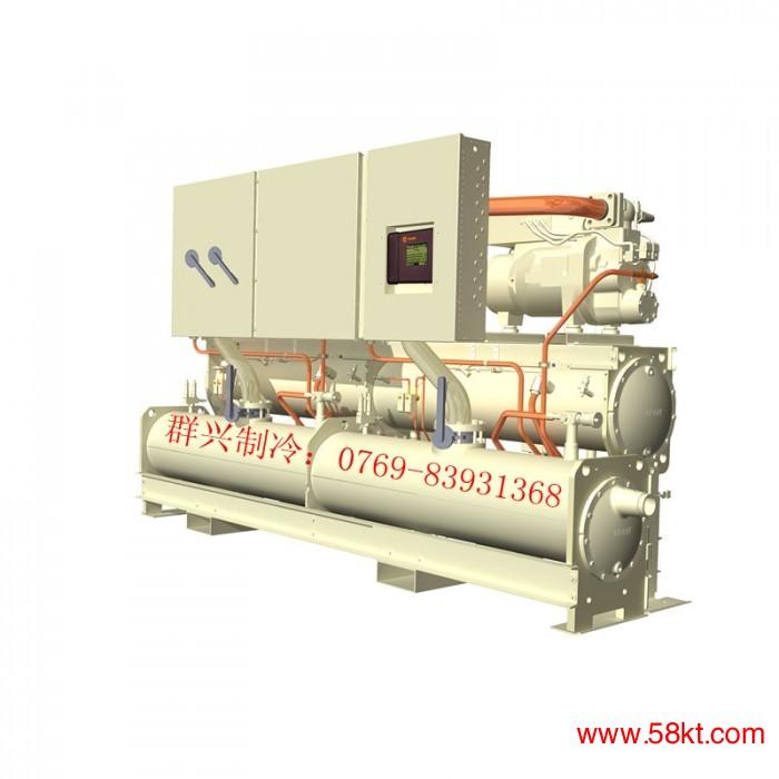 约克涡旋式风冷热泵机组