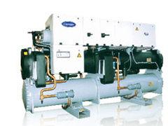 开利中央空调压缩机