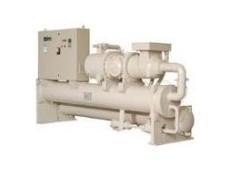 麦克维尔中央空调压缩机, 压缩机维修