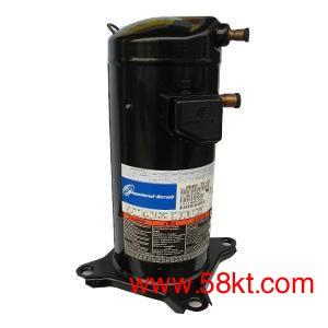 谷轮涡旋式空调压缩机