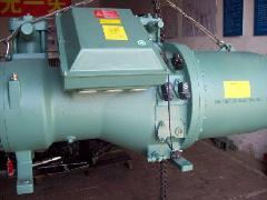 比泽尔螺杆机配件, 比泽尔压缩机噪音大维修