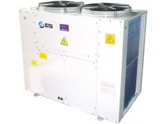 高效多功能地源热泵空调