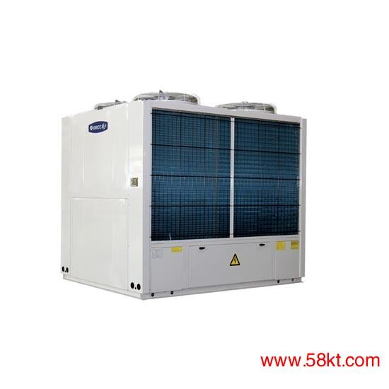 MB系列模块式风冷冷热水机组