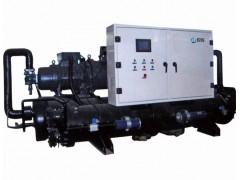 水源热冷泵中央空调机组