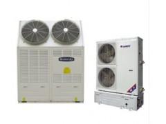 格力户式家用中央空调