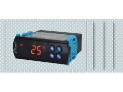 冷柜带化霜温控器