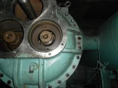 比泽尔压缩机, 比泽尔压缩机停机油位报警维修